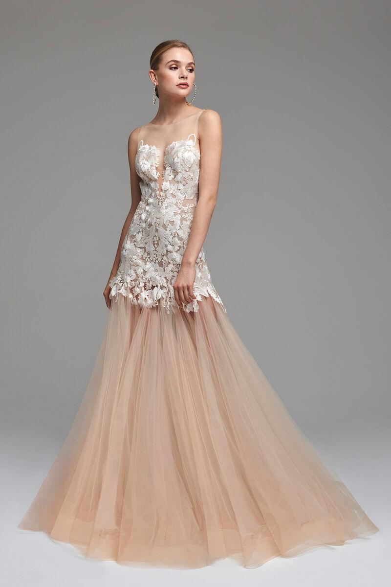 Verdiana Dress
