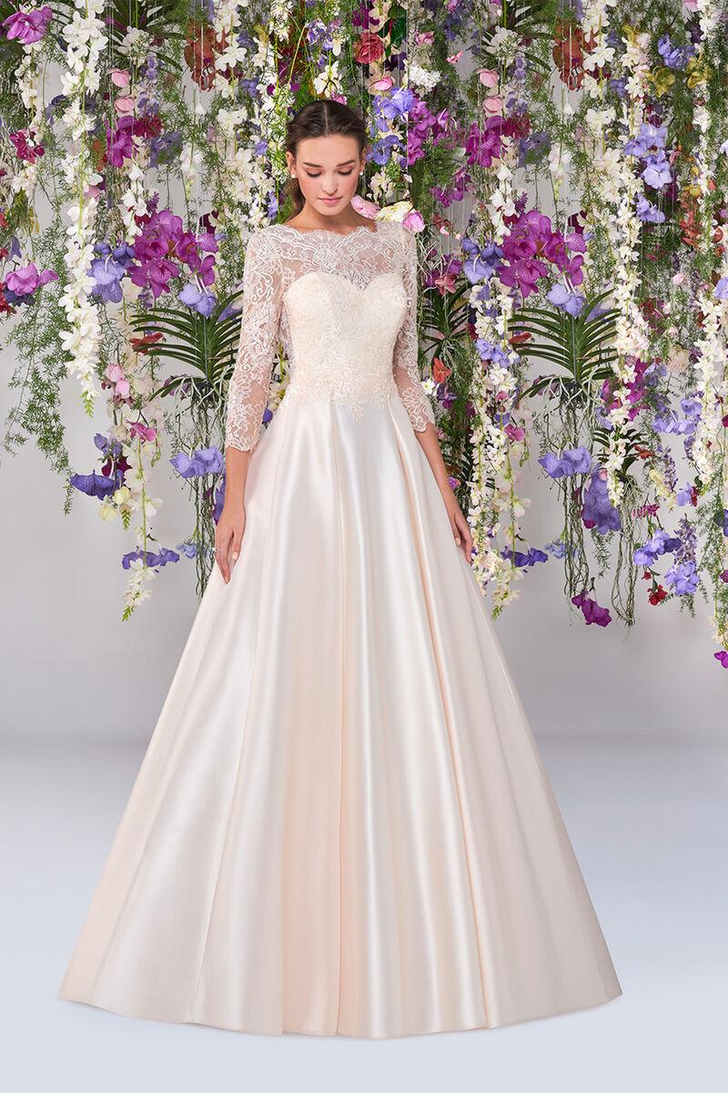 Sofia Gown