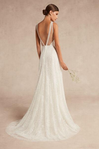 Clara Bridal Gown - Bridal