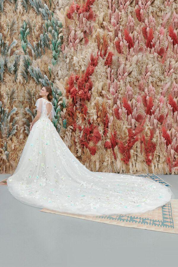 Cassandra Wedding Gown