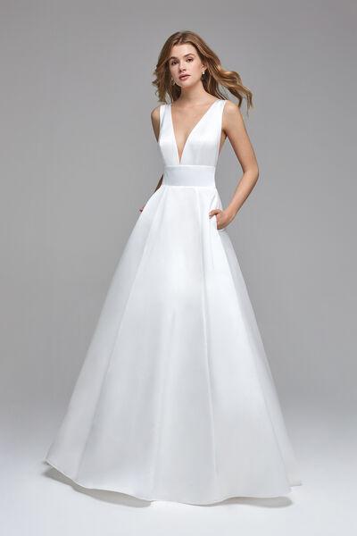 Doris Wedding Gown - Bridal