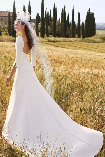 Chloe Bridal Gown - Bridal