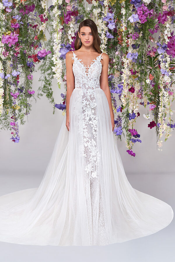 Claribel Gown