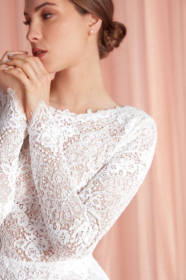Vanessa Wedding Gown
