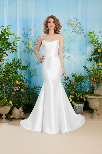 Magda Wedding Dress