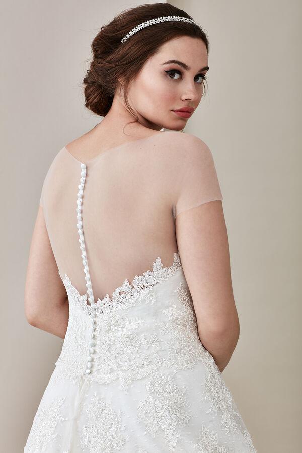 Serena/C Wedding Gown