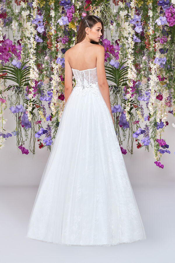 Suellen Wedding Dress