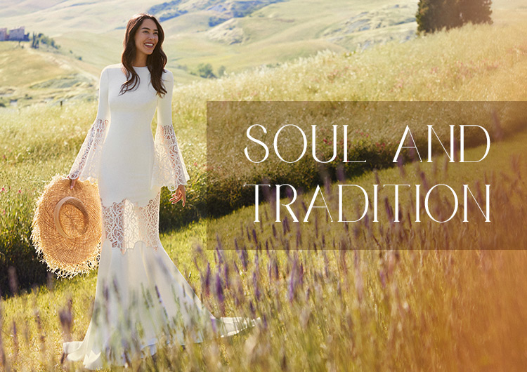 Bride gown Lindsay - Bride
