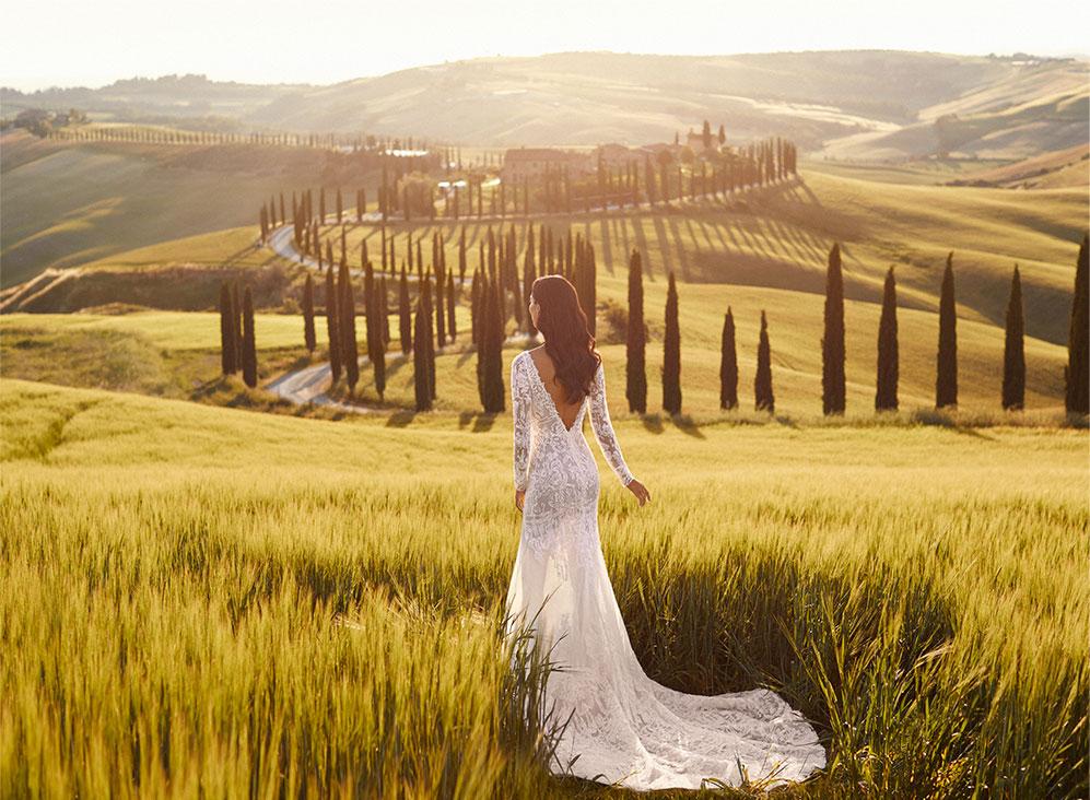 Abito da sposa Monia - Sposa