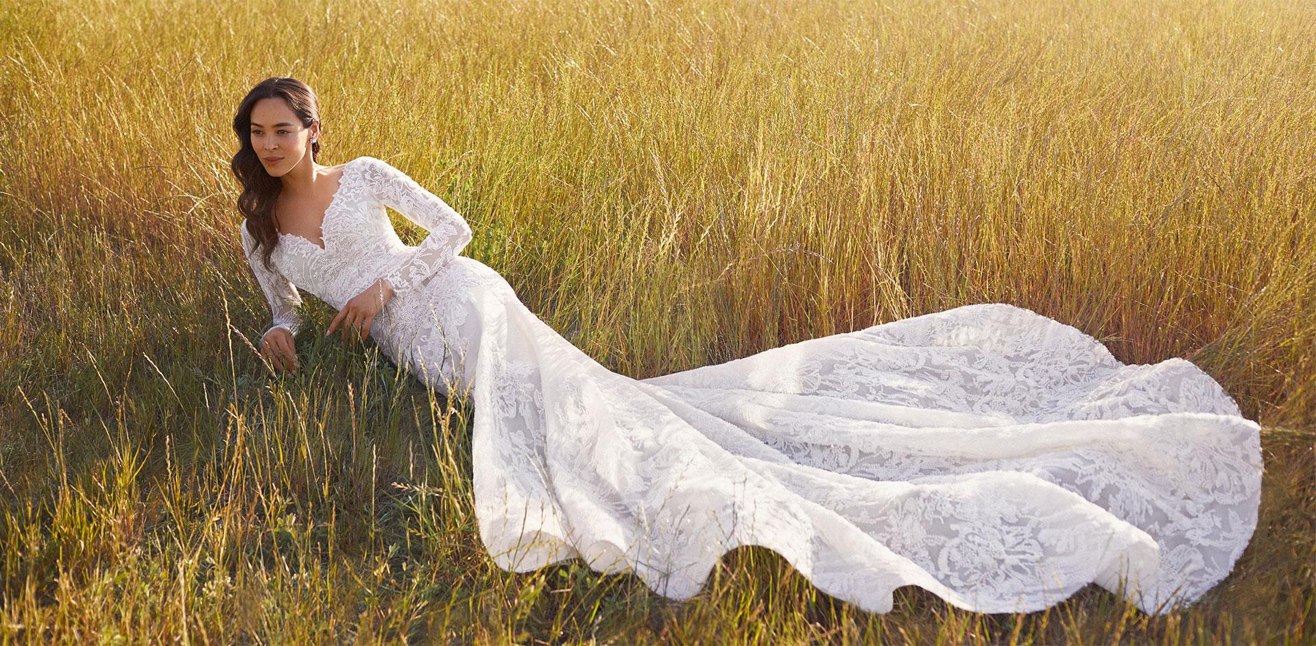 Abito da sposa Liv - Sposa