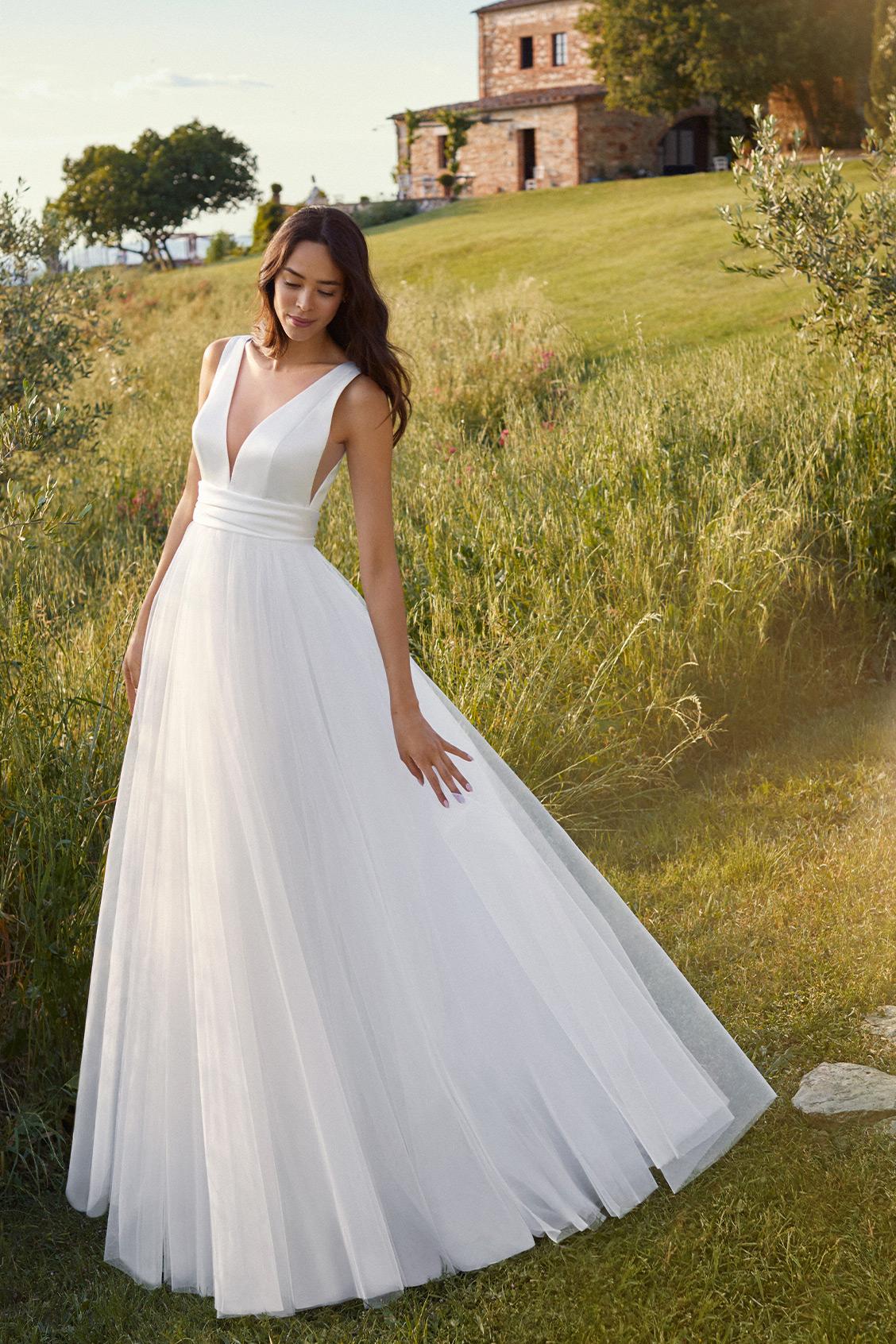 Abito da sposa Agata - Sposa